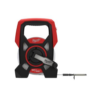 Milwaukee Hand Tools Long Open Tape