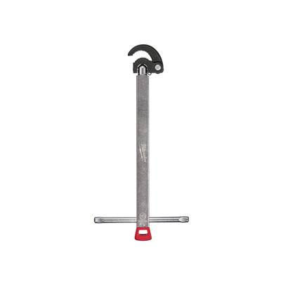 Adjustable Basin Wrench
