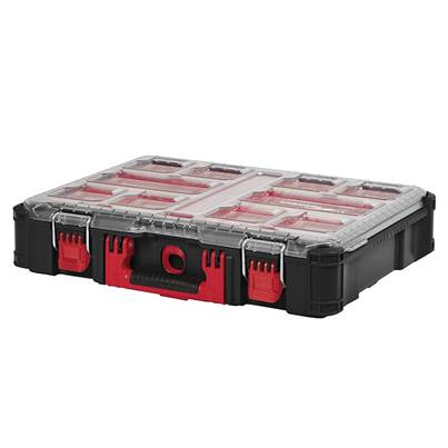 Milwaukee Hand Tools PACKOUT™ Organiser Case
