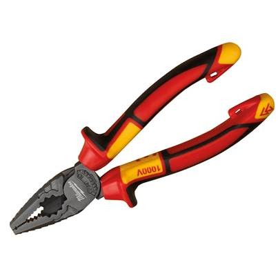 Milwaukee Hand Tools VDE Combination Pliers