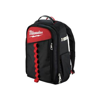 Milwaukee Hand Tools Low Profile Backpack