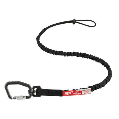 Milwaukee Hand Tools Locking Tool Lanyard