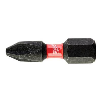 Milwaukee Power Tools Phillips SHOCKWAVE™ Impact Duty Bits