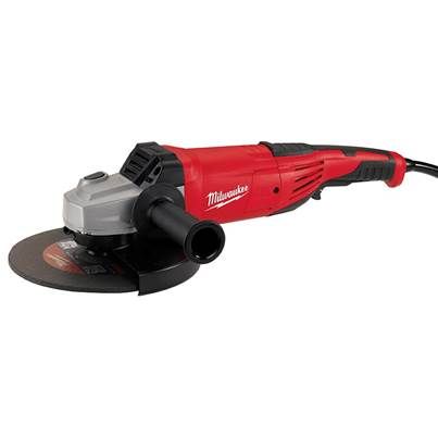 Milwaukee Power Tools AG22-230DMS Angle Grinder