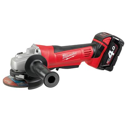 Milwaukee Power Tools HD18 AG Angle Grinder