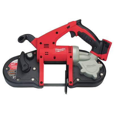 Milwaukee Power Tools HD18 BS Bandsaw 18 Volt