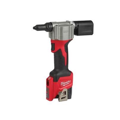 Milwaukee Power Tools M12 BPRT Pop Rivet Tool 12V
