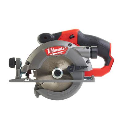 Milwaukee Power Tools M12 CCS44-0 Circular Saw 140mm  12V Bare Unit