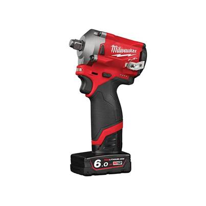 M12 FIWF12 FUEL™ 1/2in Impact Wrench