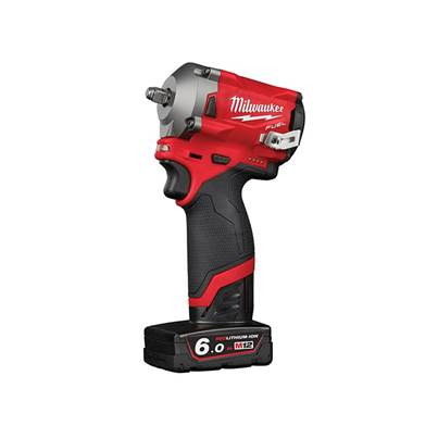 M12 FIW38 FUEL™ 3/8in Impact Wrench