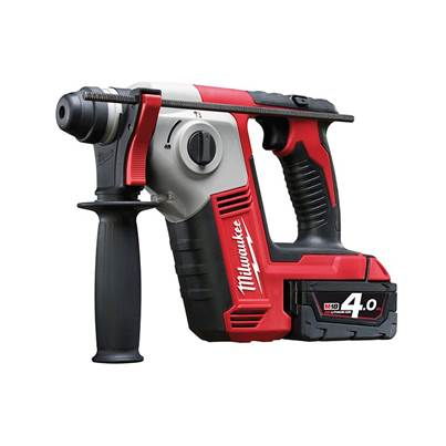 Milwaukee Power Tools M18 BH 2 Mode SDS Hammer