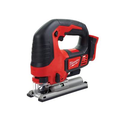 Milwaukee Power Tools M18 BJS-0 Jigsaw 18V Bare Unit