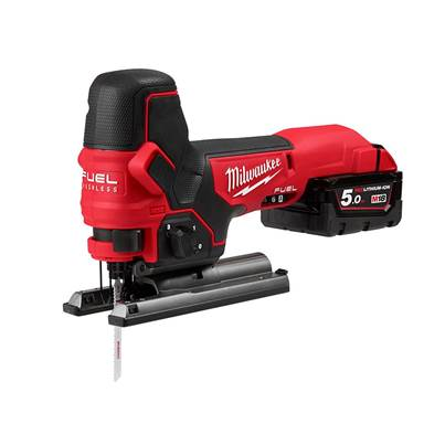 Milwaukee Power Tools M18 FBJS FUEL™ Body Grip Jigsaw