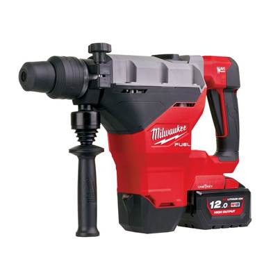 Milwaukee Power Tools M18 FHM FUEL™ ONE-KEY™ SDS Max Hammer