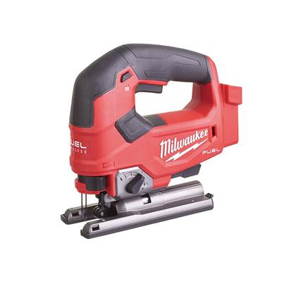 Milwaukee Power Tools M18 FJS FUEL™ Top Handle Jigsaw