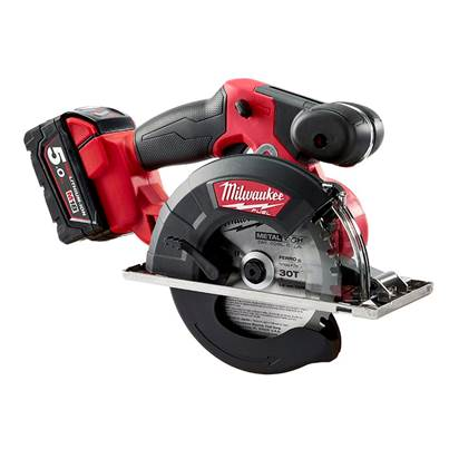 Milwaukee Power Tools M18 FMCS Fuel™ Metal Saw, 150mm