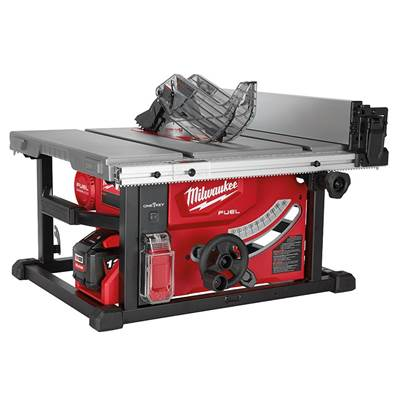 Milwaukee Power Tools M18 FTS210 ONE-KEY™ Cordless Table Saw