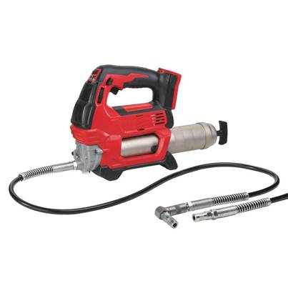 Milwaukee Power Tools M18 GG-0 Cordless Grease Gun 18V Bare Unit