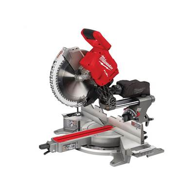 Milwaukee Power Tools M18 FMS305-0 FUEL™ ONE-KEY™ Mitre Saw 18V Bare Unit