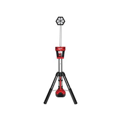 Milwaukee Power Tools M18 SAL-0 TRUEVIEW™ Stand Light 18V Bare Unit