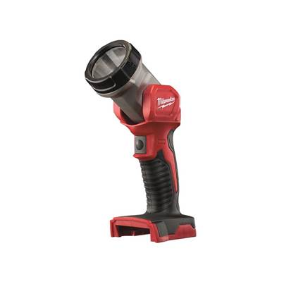 Milwaukee Power Tools M18 TLED-0 LED Torch 18V Bare Unit