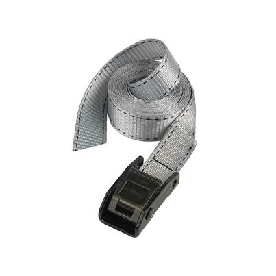 Master Lock Lashing Strap with Metal Buckle