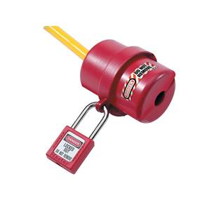 view Electrical Plug Lockouts products