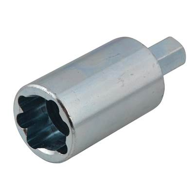 Monument 2166M TRV Tail Driver Fitting Socket