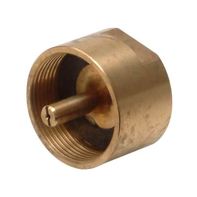 Monument 437A Adaptor 1in Propane / MAPP® To 7/16in
