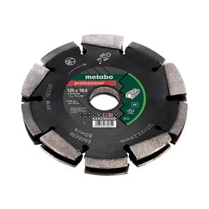 view Diamond Discs - Mortar Raking products