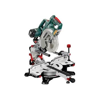 Metabo KGSV 72 XACT Mitre Saw 216mm 1800W 240V