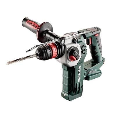 Metabo KHA 18 LTX BL 24 QUICK SDS 3 Mode Hammer 18V Bare Unit