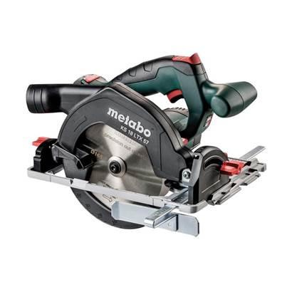 Metabo KS 18 LTX 57 Circular Saw 165mm 18V Bare Unit