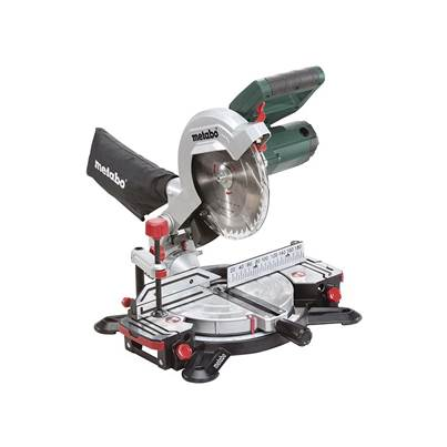 Metabo KS 216 216mm Mitre Saw Lasercut 1350W 240V