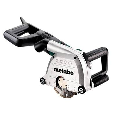 Metabo MFE 40 125mm Wall Chaser