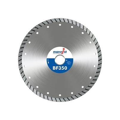 Marcrist BF350 Turbo Diamond Blade