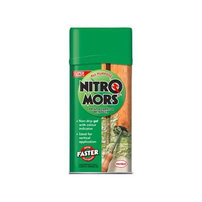Nitromors All-Purpose Paint & Varnish Remover
