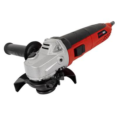 Olympia Power Tools Angle Grinder 115mm 500W 240V