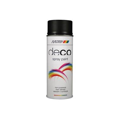PlastiKote Deco Spray Paint Matt