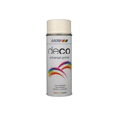 PlastiKote Deco Spray Primer