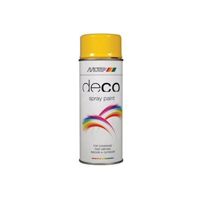 PlastiKote Deco Spray Paint High Gloss