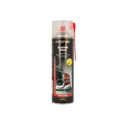 PlastiKote Pro Silicone Spray 500ml
