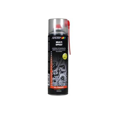PlastiKote Pro Multi Spray 500ml