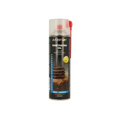 PlastiKote Pro Penetrating Oil Spray 500ml