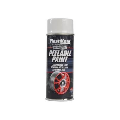 PlastiKote Peelable Paint