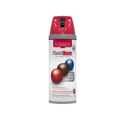 PlastiKote Twist & Spray Gloss
