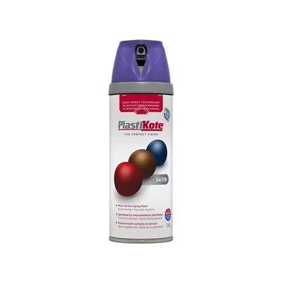 PlastiKote Twist & Spray Satin
