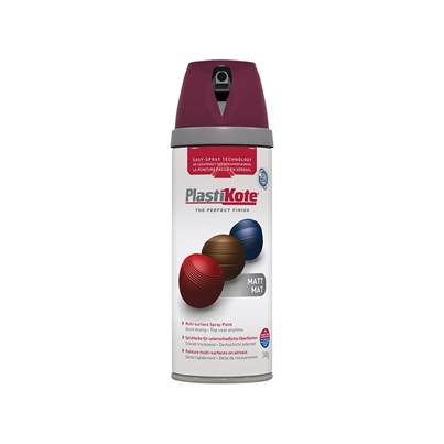 PlastiKote Twist & Spray Matt