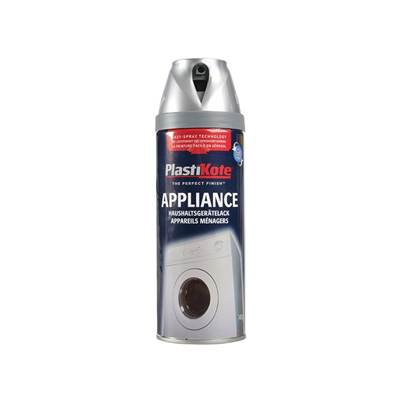 PlastiKote Twist & Spray Appliance Enamel