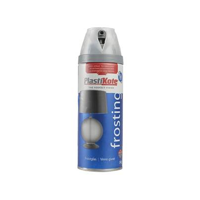 PlastiKote Twist & Spray Glass Frosting 400ml